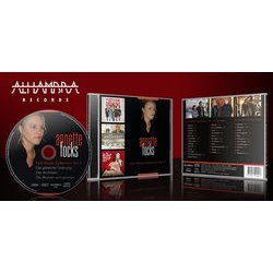 Annette Focks - Film Music Collection Vol. 2 Soundtrack (Annette Focks) - cd-inlay