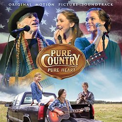 Pure Country: Pure Heart Colonna sonora (Various Artists) - Copertina del CD