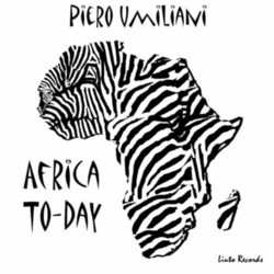 Africa To-Day Soundtrack (Piero Umiliani) - Car�tula