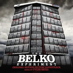 The Belko Experiment - Tyler Bates - 11/08/2017