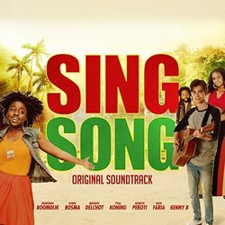 Sing Song - Various Artists - 25/08/2017