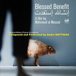 Blessed Benefit - Andre Matthias - 11/08/2017