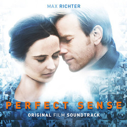 Perfect Sense Soundtrack (Max Richter) - CD cover