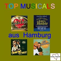 Top Musicals aus Hamburg - Various Artists - 25/08/2017