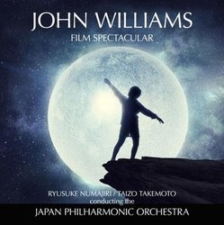 John Williams Film Spectacular - John Williams - 25/08/2017