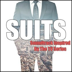 Suits - Various Artists - 25/08/2017