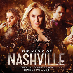 The Music of Nashville: Season 5 - Volume 3 - Various Artists - 11/08/2017