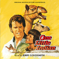 One Little Indian - Jerry Goldsmith - 25/08/2017