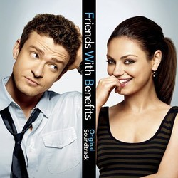 Friends with Benefits Soundtrack (Various Artists) - Car�tula