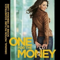 One for the Money Soundtrack (Deborah Lurie) - Car�tula