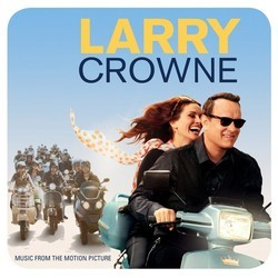Larry Crowne Soundtrack (Various Artists, James Newton Howard) - Car�tula