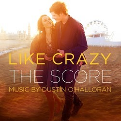 Like Crazy Soundtrack (Dustin O'Halloran) - Car�tula