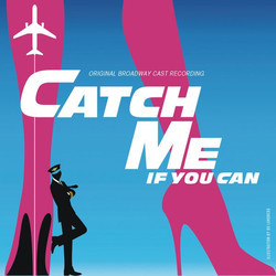 Catch Me If You Can Soundtrack (Various Artists) - Car�tula