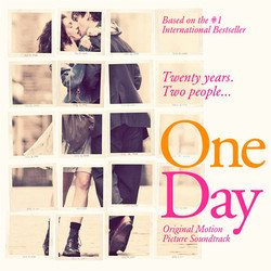 One Day Soundtrack (Various Artists, Rachel Portman) - Car�tula