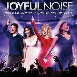 Joyful Noise Soundtrack (Various Artists, Mervyn Warren) - Car�tula