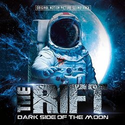 The Rift - Dark Side of the Moon Soundtrack (Various Artists, Nikola Jeremic) - CD cover