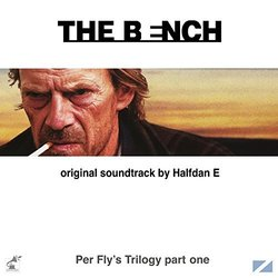 The Bench Soundtrack (Halfdan E) - Carátula