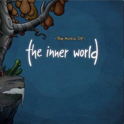 The Music of The Inner World Bande Originale (Christian Barth) - Pochettes de CD