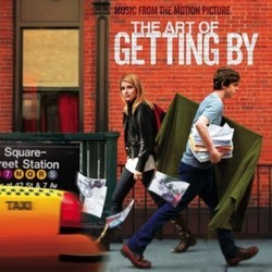 The Art of Getting By Soundtrack (Various Artists, Alec Puro) - Carátula