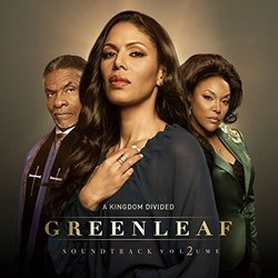 Greenleaf Soundtrack (Various Artists) - Carátula