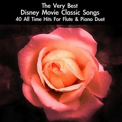 The Very Best Disney Movie Classic Songs Soundtrack (daigoro789 , Various Artists) - CD cover