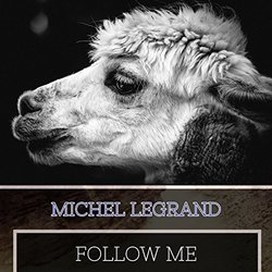 Follow Me - Michel Legrand Soundtrack (Michel Legrand) - Carátula
