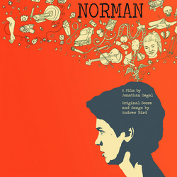 Norman Soundtrack (Andrew Bird) - CD-Cover