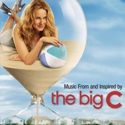 The Big C Soundtrack (Various Artists, Marcelo Zarvos) - Car�tula