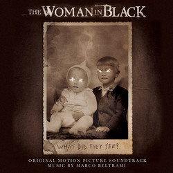 The Woman in Black Soundtrack (Marco Beltrami) - Car�tula