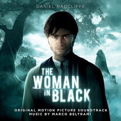 The Woman in Black Soundtrack (Marco Beltrami) - Carátula