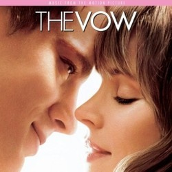 The Vow Soundtrack (Various Artists) - Car�tula