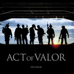 Act of Valor Soundtrack (Various Artists) - Car�tula