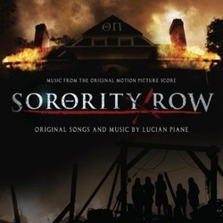 Sorority Row Soundtrack (Lucian Piane) - Car�tula