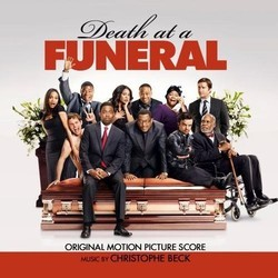 Death at a Funeral Soundtrack (Christophe Beck) - Car�tula