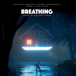 Breathing Soundtrack (Electric Youth) - CD cover