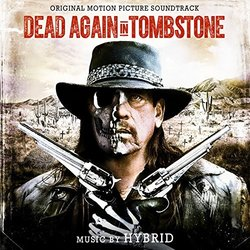 Dead Again in Tombstone Soundtrack (Hybrid ) - CD cover
