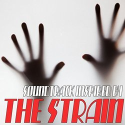 The Strain Soundtrack (Various Artists) - CD cover