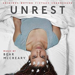 Unrest Soundtrack (Bear McCreary) - CD cover