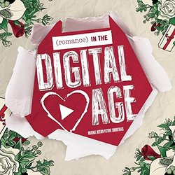 Romance in the Digital Age Soundtrack (Various Artists, Joshua Foy) - Carátula