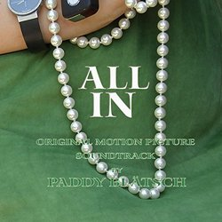 All In Soundtrack (Paddy Blätsch) - CD cover
