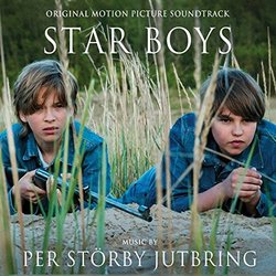 Star Boys Soundtrack (Per Störby Jutbring) - CD cover