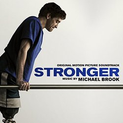 Stronger - Michael Brook - 03/10/2017
