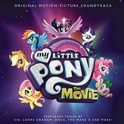 My Little Pony: The Movie - Daniel Ingram, Various Artists - 03/10/2017