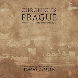 Prague Chronicles - Tomas Zemler - 03/10/2017