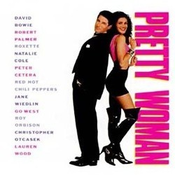 Pretty Woman Soundtrack (James Newton Howard) - Car�tula