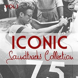 Iconic Collection Soundtracks Vol. 1 - Various Artists - 26/09/2017