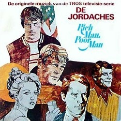 Rich Man, Poor Man Soundtrack (Alex North) - CD cover