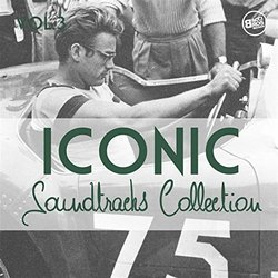 Iconic Soundtracks Collection Vol. 3 - Various Artists - 26/09/2017