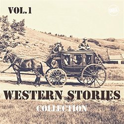 Western Stories Collection Vol. 1 - Various Artists - 25/09/2017