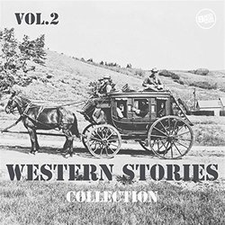 Western Stories Collection Vol. 2 - Various Artists - 25/09/2017